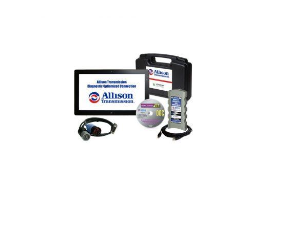 Allison 97100-tablet-pc-diagnostic-kit_allison-doc-rev61814