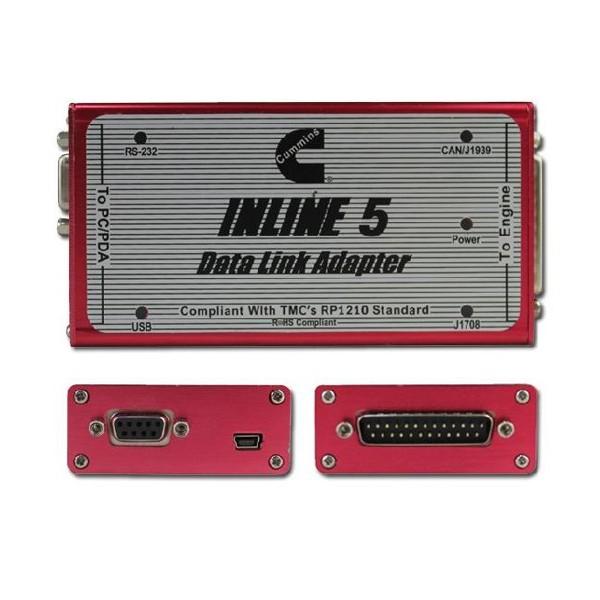 inline 5