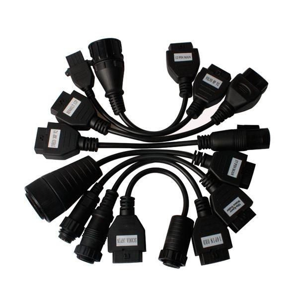 truck-cables delphi